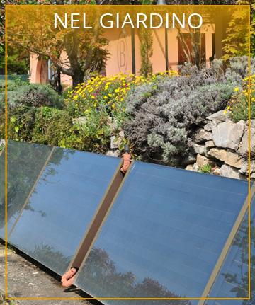 newsun pannello solare pompe di calore