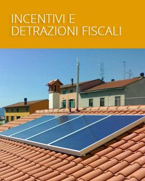 newsun pannelli solari termici incentivi fiscali fotovoltaico pompe di calore