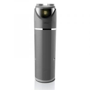 pompa di calore par acqua calda sanitaria Newsun