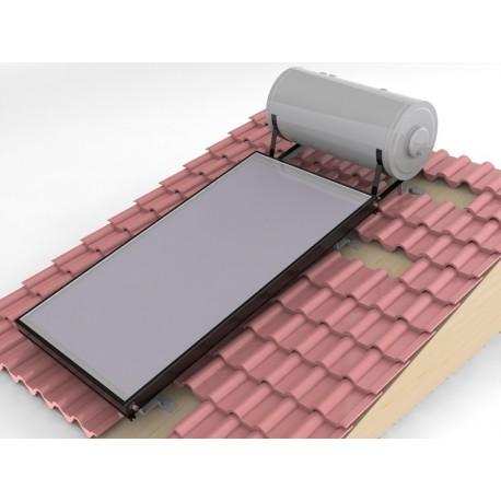 impianto pannello solare termico pannelli solari acqua calda sanitaria