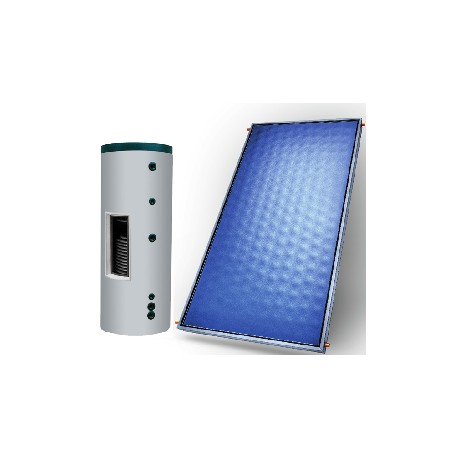 pannelli solari termici acqua calda sanitaria