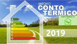 scaldabagno fonti rinnovabili conto termico agevolazioni fiscali newsun