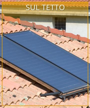 pannelli solari termici acqua calda newsun