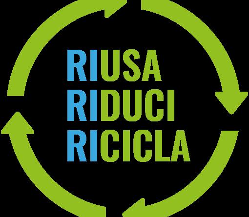 economia circolare riusa riduci ricicla