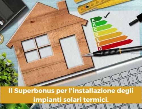 Superbonus 110%, cos'è, come funziona e chi ne può usufruire.