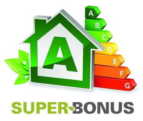 superbonus110% classe energetica